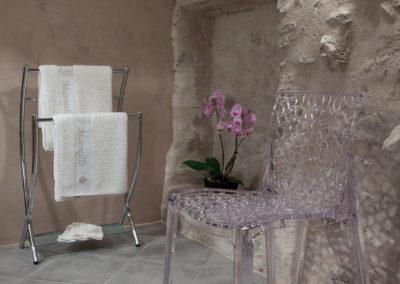 Salle de bain Anthracite