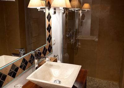 Salle de bain Marco Polo